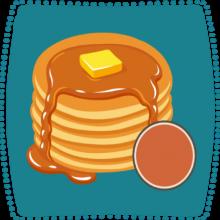 pancake-bfast-icon
